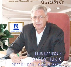 EKREM HUKIC