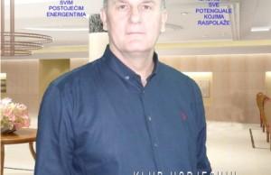 NASLOVNICA MR.SAMIR HADŽIĆ